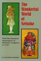 Download ebook The Wonderful World of Netsuke the cheapest