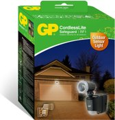 GP Lighting Safeguard 2.1 LED lamp met bewegingsmelder
