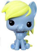 Funko: Pop Little Pony - Derpy