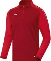 Jako Champ Ziptop - Sweaters  - rood - 140