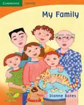 Pobblebonk Reading 1.6 My Family