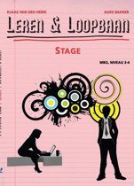 Leren & Loopbaan - Stage Mbo, niveau 3-4