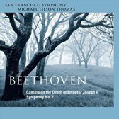 Beethoven: Cantata On The Death Of Emperor Joseph