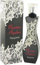 Christina Aguilera Unforgettable - 75 ml - Eau de Parfum