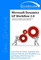 Microsoft Dynamics GP Workflow 2.0