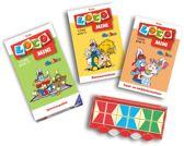 Loco Mini Bobo - Speurneuspakket 4-6 jaar groep 1-2