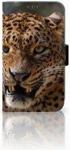 Uniek Hoesje Luipaard voor de Samsung Galaxy Xcover 4
