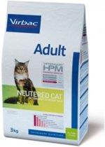 VIRBAC HPM FELINE NEUTERED ADULT 0,4KG