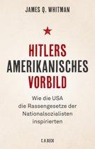 Hitlers amerikanisches Vorbild