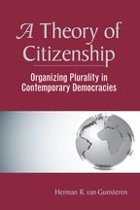 A Theory Of Citizenship