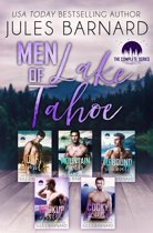 Men of Lake Tahoe: The Complete Series