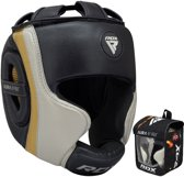RDX Sports T17 Aura Hoofdbeschermer | Head Guard - Extra Large