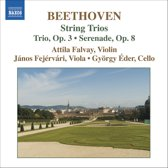 Beethoven: Complete String Tri