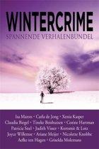Omslag van 'Wintercrime'