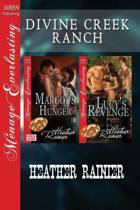 Divine Creek Ranch [Margot's Hunger