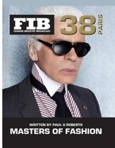 Masters of Fashion Vol 38 Paris