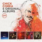 Chick Corea 5 Original Verve Albums