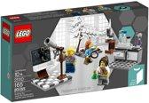 LEGO Ideas Research Institute - 21110