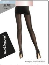 Marianne Panty 60 DEN d.Jeans maat L/XL (40-44)