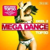 Mega Dance Top 50 Vol.2