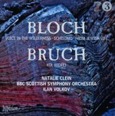 Bloch: Schelomo & Voice In The Wilderness; Bruch: