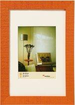Walther Home - Fotolijst - Fotoformaat 24x30 cm - Oranje