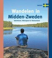 Wandelen in Midden-Zweden