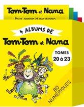Tom-Tom et Nana, Tome 03