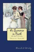 A Summer in Bath