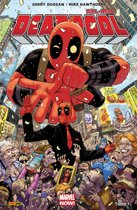 All-New Deadpool (2016) T01
