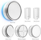 Smanos Smart Home DIY Kit K1