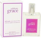 Philosophy Celebrate Grace By Philosophy Edt Spray 60 ml - Fragrances For Women