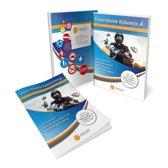 Motor Theorieboek Rijbewijs A Nederland 2020 - Motor Theorie Boek met Samenvatting (NIEUW!)