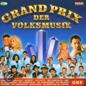 Grand Prix der Volksmusik - Österreich Ausscheidung 2004