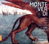 Vespri Solenni Di San Marco