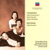 Tchaikovsky/Beethoven - Piano Concerto..