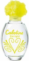 Gres Cabotine Delight Eau De Toilette Spray 50ml