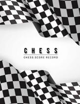 Chess Score Record