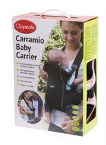 Clippasafe Carramio Baby Carrier - Oatmeal