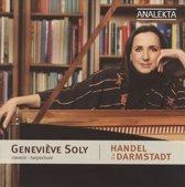 Genevieve Soly - Handel In Darmstadt