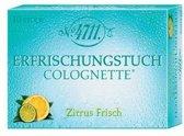 4711 Lemon - Verfrissingsdoekjes - 20 stuks