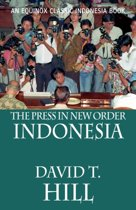 The Press in New Order Indonesia