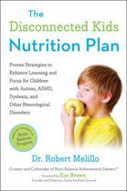 DISCONNECTED KIDS NUTRITION PLAN