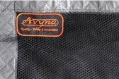 Los Veiligheidsnet tbv Avyna trampoline 300 x 230 - Grijs