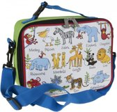 Jungle Dieren Lunch Box