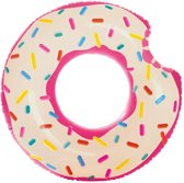 Intex Donut Tube 107x99cm
