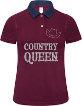 """Toppers tip: Polo """"Country Queen"""" (S)"""