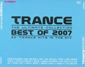 Trance Ultimate Coll. Best Of 2007
