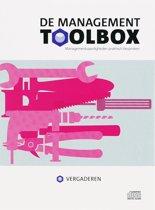 De Management Toolbox Vergaderen (luisterboek)