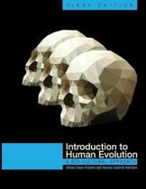 Introduction to Human Evolution